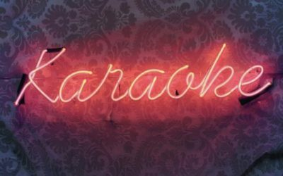 Karaoke is back…with Ken! 6-10pm every Sun & Tues
